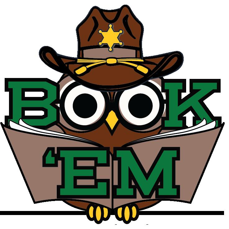 Macon Book Em